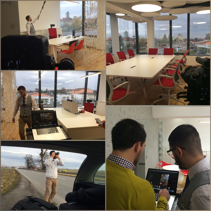 Behind the scenes, Interior photo shooting. Design by U1.