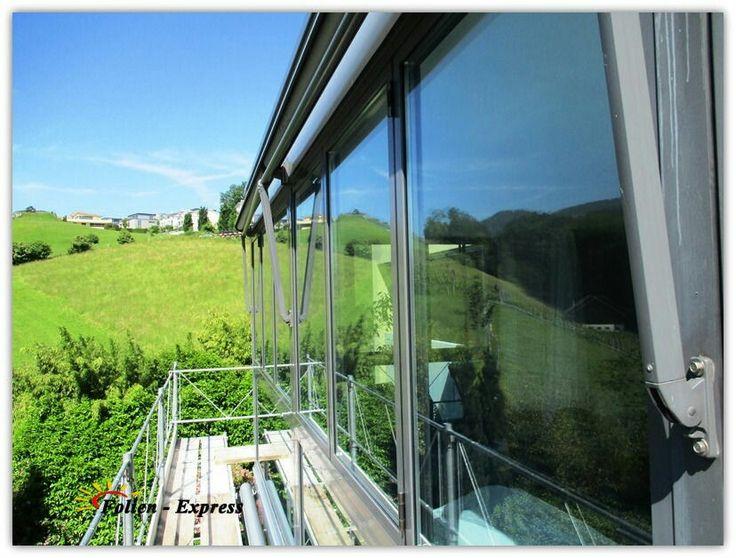 Schutzfolien von Folien Express für Ihre Fenster!!!
