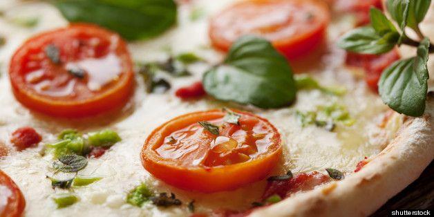 전세계 맛있는 피자
