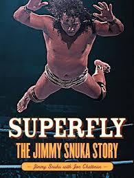 Jimmy Snuka Appearance