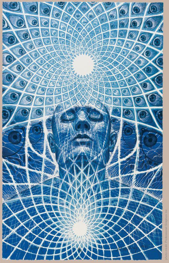 El descenso a las profundidades siempre parece preceder a la ascensión... ॐ Carl Jung.
