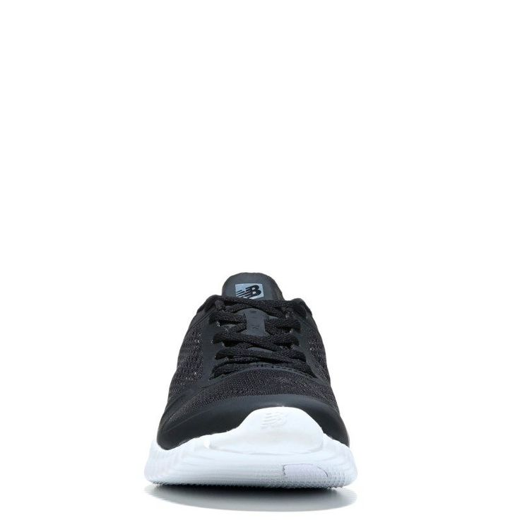 New Balance Men's 99 V1 Flexonic Medium/X-Wide Training Shoes (Black/