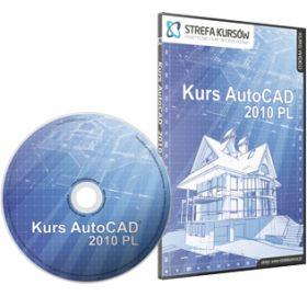 Kurs #AutoCAD #2010 http://strefakursow.pl/kursy/cad_3d/kurs_autocad_2010.html