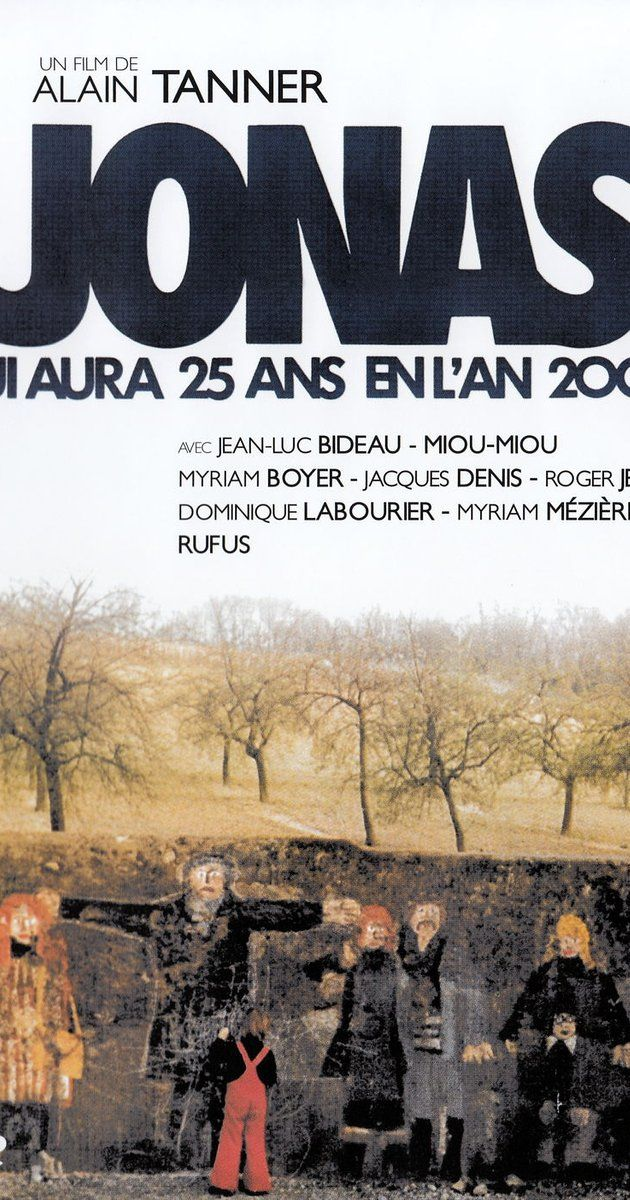 """Directed by Alain Tanner. With Myriam Boyer, Jean-Luc Bideau, Miou-Miou, Jacques Denis. The European equivalent of """"The Return of the Secaucus 7,"""" this Swiss film looks at the lives of several men and women in their 30s as they confront the slim gains of the """"revolutionary"""" sixties. Max, a dissatisfied copy editor; Myriam, a redhead into tantric sex; and Marie, a supermarket checker who gives unauthorized discounts to the elderly, search for renewed meaning on a communal ..."""