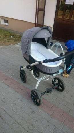 Wózek Bebetto Luca 3w1 Aktualny numer tel Chełmża - image 1