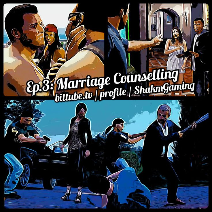 Grand theft auto 5 3 marriage counseling grands