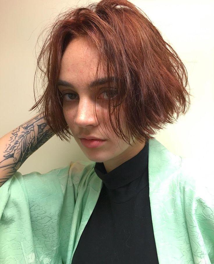 VACANCY PROJECT NYC Creative Director / Hair Stylist / Colorlist✂️…