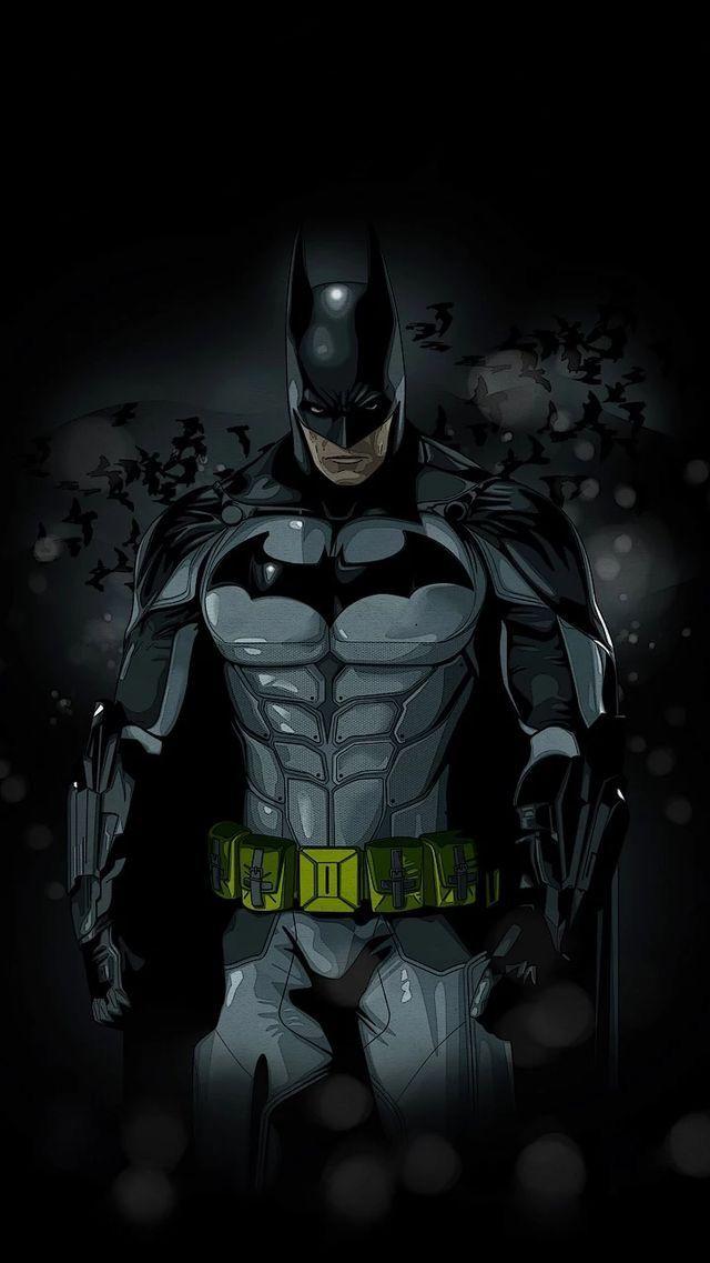 Best 25+ Cool batman wallpapers ideas on Pinterest | Cool villain wallpapers, Cool wallpapers ...