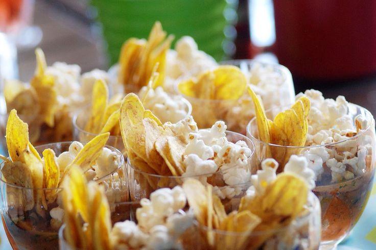 Cebiche ecuatoriano de camarones.   www.santauriogourmet.com.co