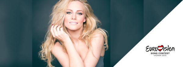 Edurne will represent Spain at Eurovision 2015 via @angus_quinn