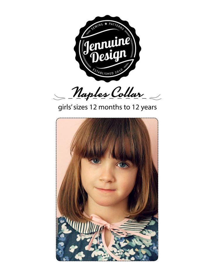 50 besten sewing patterns Bilder auf Pinterest | Nähen für kinder ...
