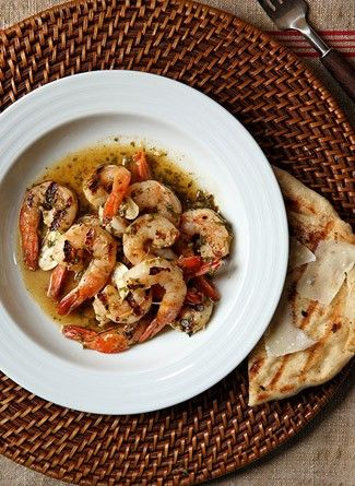 grilled shrimp scampi p s colleen says they re grilled shrimp scampi ...