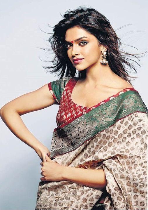 Deepika.