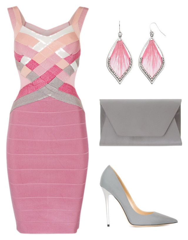 """""""chics"""" by mchlap on Polyvore featuring Jimmy Choo and Noee"""