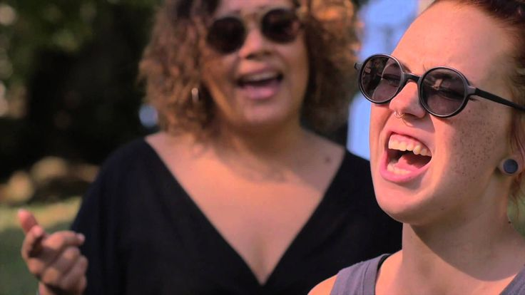 """Stefanie Heinzmann - """"In the End"""" (Backstage Acoustic Session)"""