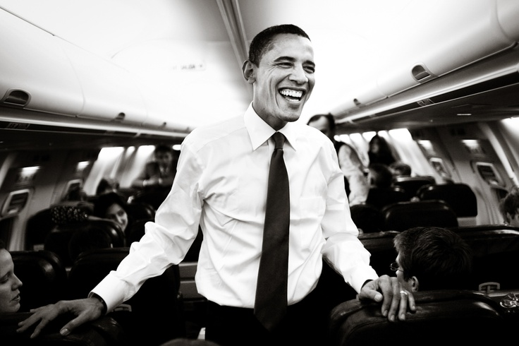 Obama's Campaign — Ron Antonelli Photography