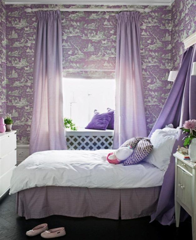 Bedroom White Plastic Blinds Pink And Purple Ideas Laminate Solid Wooden  Floor Ceiling Fan Twin Table