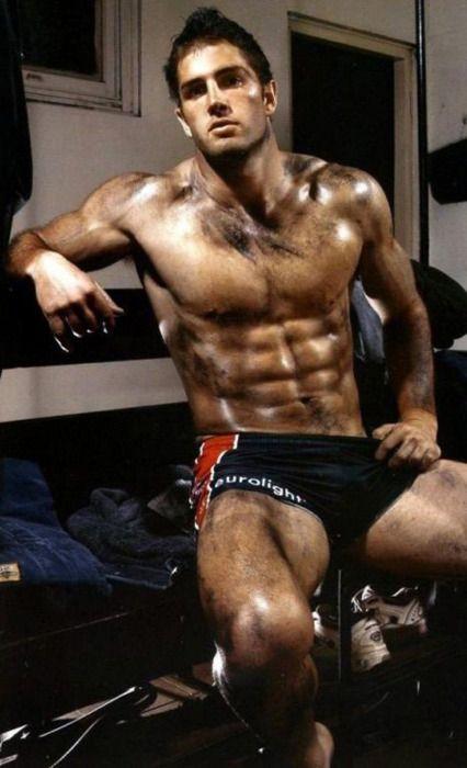 John Williams - Australian rugby player