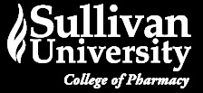 Sullivan University  Application NOT through Pharmcas