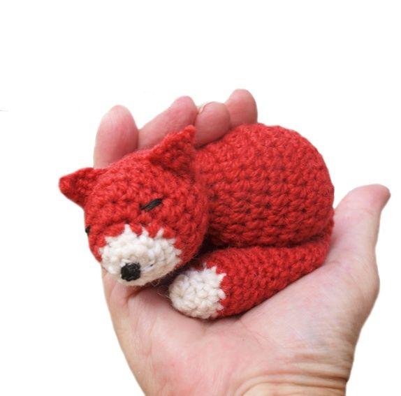 The cutest Fox