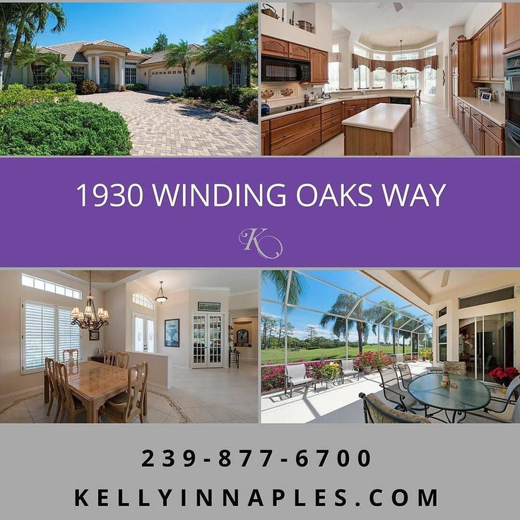 Rare Location Naples Opportunity 1 Of Only 10 Homes In