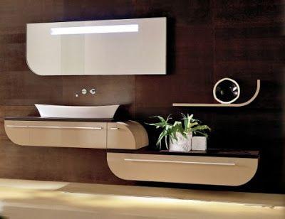 Muebles de Baño de Lujo