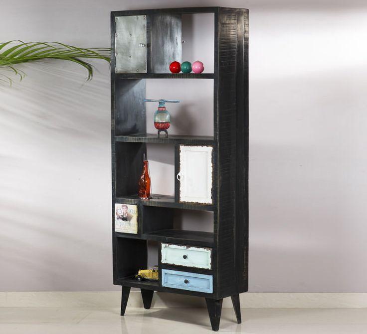 84 best Shelves / Regale images on Pinterest | Home ideas, Shelving ...