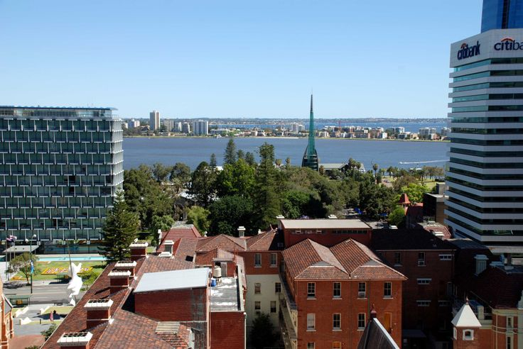 Best seat in the house! Breath taking city and river views, available for lease with Harcourts Central now: http://central.harcourts.com.au/Property/549178/WHC8575/61-580-Hay-Street