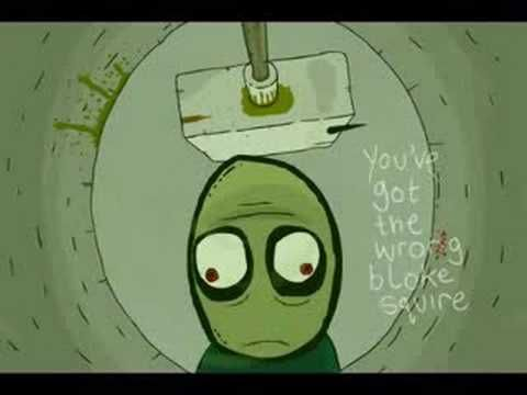Salad Fingers 6-Explained