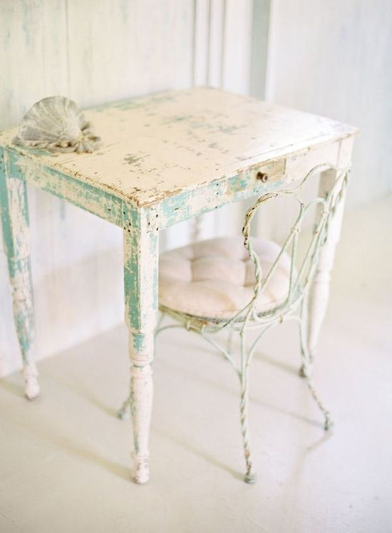 shabby. by book lover