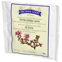 Dresdner Essenz Thyme Herbal Bath