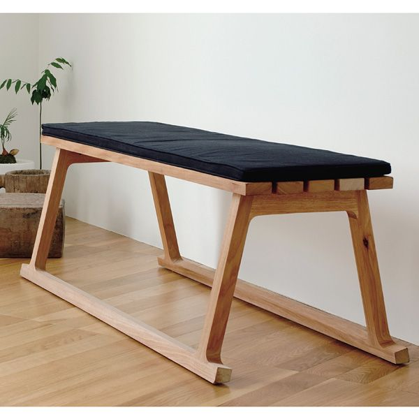 145 best bench images on Pinterest | Benches, Chairs and Furniture ...