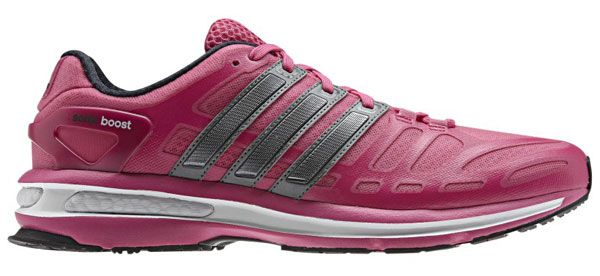 Adidas Sonic Boost Ray Pink Woman. Shoes woman Running, Runnerinn ...
