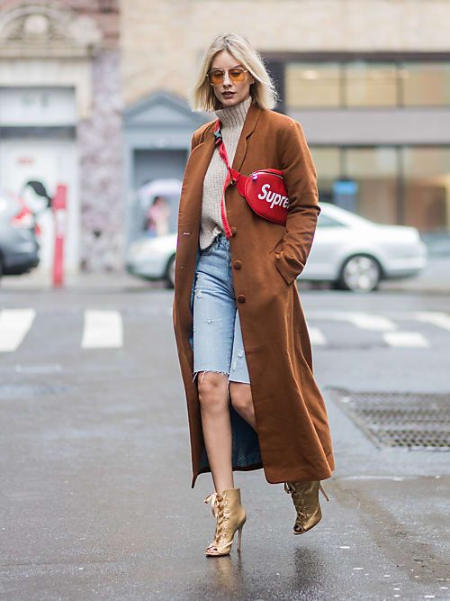 Why you should buy your winter coat in September