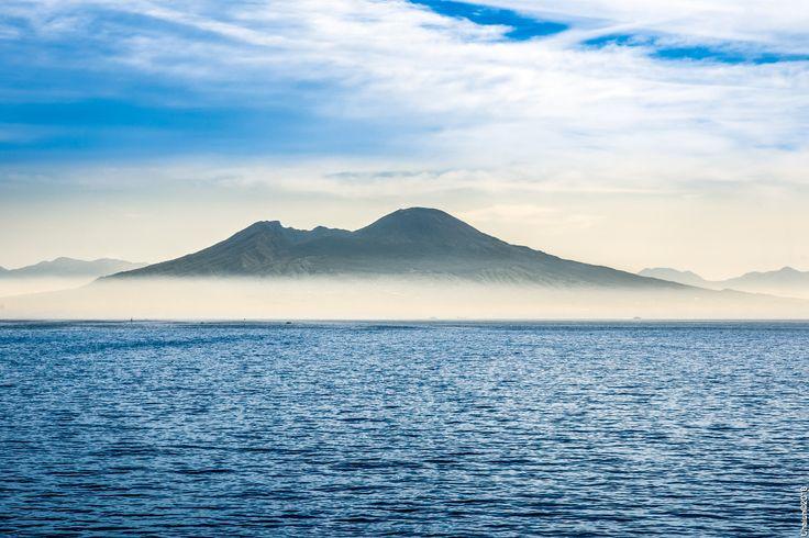 Monte Vesuvio - Mount Vesuvius, Italy
