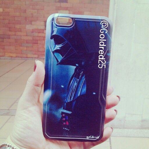 Case goldred iphone star wars. Lleva Lo que más te gusta personaliza
