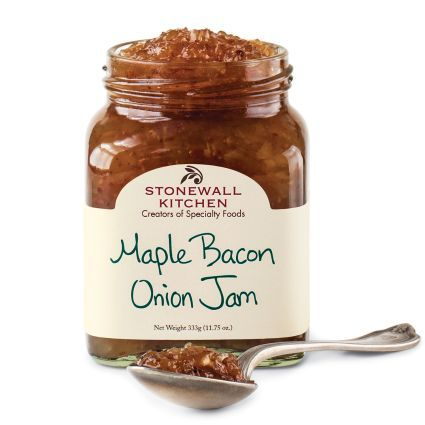 Stonewall Kitchen Maple Bacon Onion Jam, available at #surlatable