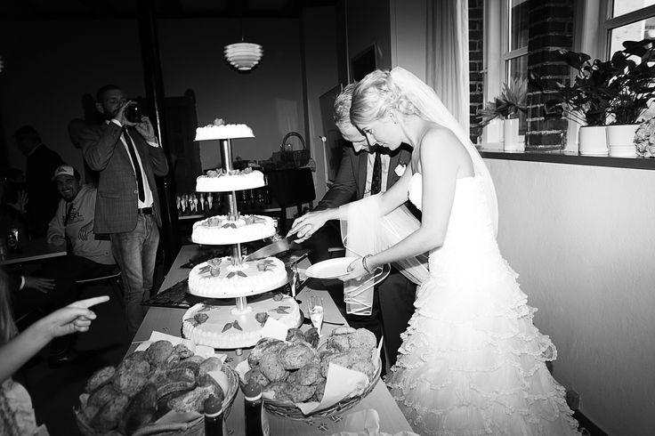 style: 80'ies wedding