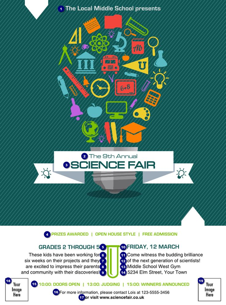 60 best images about flyer design on pinterest brochure cover flyers and promotion - Design fair ...