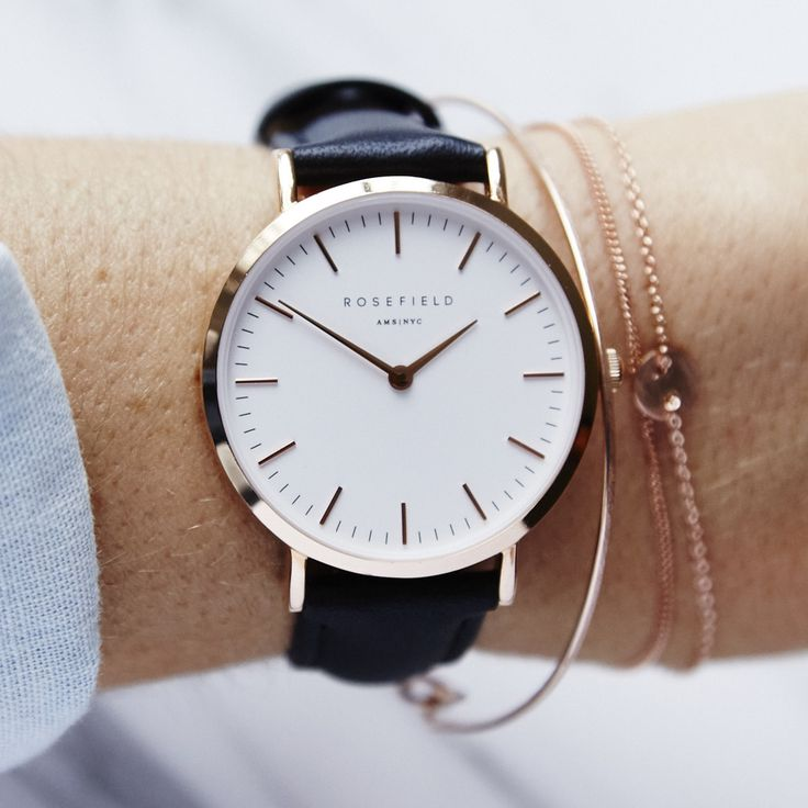 Fashion-forward watches inspired by Amsterdam and NYC. Discover now at  https   440d14e1d8