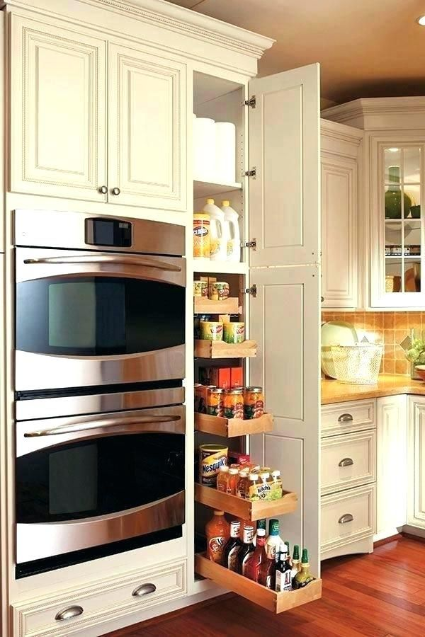 unique and clever kitchen storage ideas for your solutions kitchen cabinet design clever on kitchen organization layout id=45167
