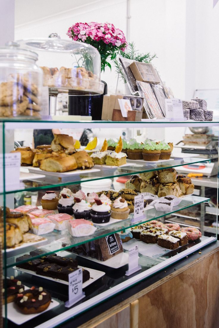 MAKER Vegan Cafe and Grocery - Petersham