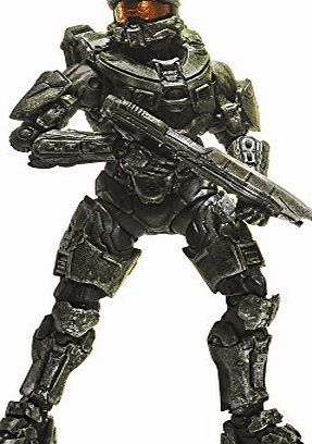 HALO 19341 5 Guardians Series 1 Master Chief Action Figure New action figures based on the next epic chapter in the Halo video game saga, Halo 5: Guardians! This 5-inch action figure of Master Chief comes with an Assault Rifle an (Barcode EAN = 0787926193411) http://www.comparestoreprices.co.uk/december-2016-week-1-b/halo-19341-5-guardians-series-1-master-chief-action-figure.asp