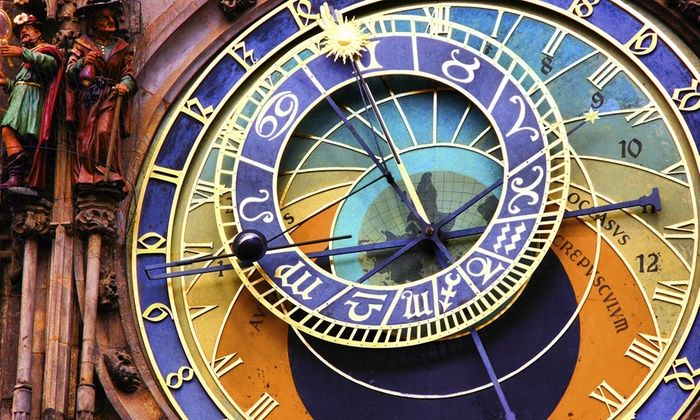 Astrologische Antworten – RS / ZEIT – UHREN > A-Z