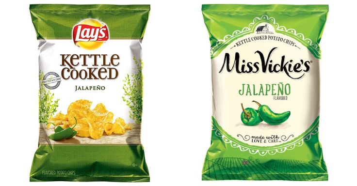 In a shocking alert that was issued overnight, one of the country's most loved chip brands issued an alarming warning about their most popular products that