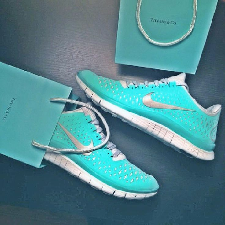 Nike Runners, Tiffany Blue And Runners On Pinterest
