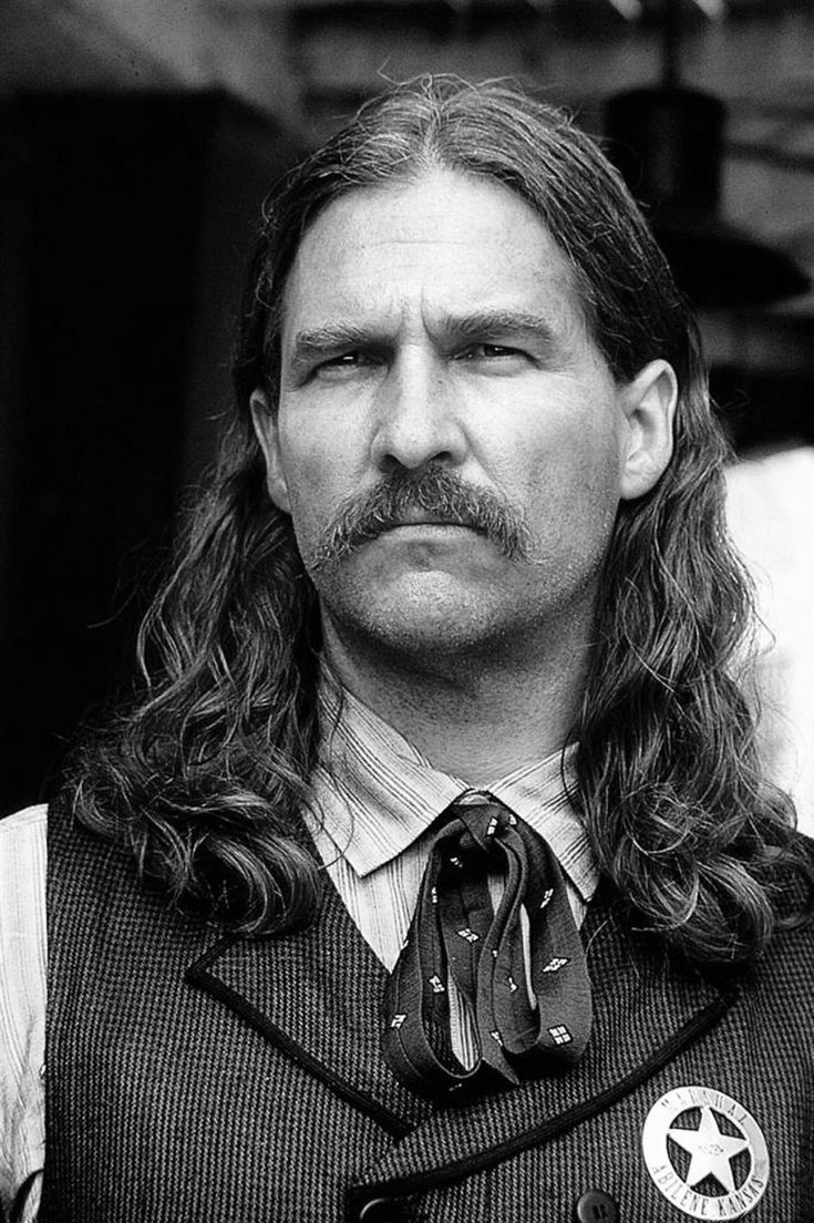 Jeff Bridges Wild Bill 1995