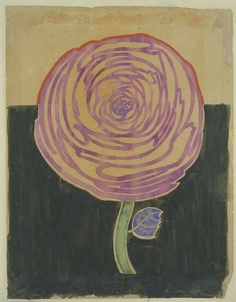 Textile design   Mackintosh, Charles Rennie   V&A Search the Collections