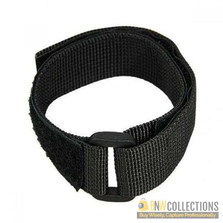 Buy GoPro Velcro Belt for Remote At Rs.200 Highlights :- Made of waterproof Velcro, All black strap with no markings. Delivery Available In All Over Pakistan Hassle FREE To Returns Contact # (+92) 03-111-111-269 (BnW) Email :- info@bnwcollections.com #BnWCollections #GoPro #Velcro #Belt #Remote