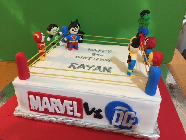 Best 25+ Marvel birthday cake ideas on Pinterest | Marvel cake ...